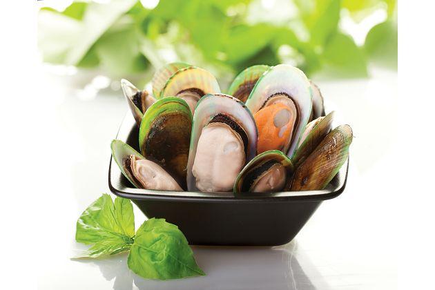 紐西蘭半殼淡菜(貽貝) 2