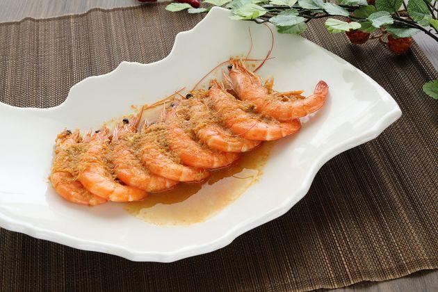 阿拉伯頂級藍鑽蝦 2